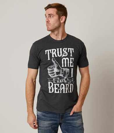Buzz Trust Me I Have A Beard T-Shirt
