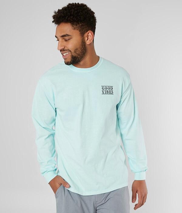 T Buzz Buzz Vibes Good Shirt Good wxIHqaq48