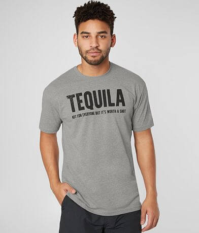 Buzz Tequila Worth A Shot T-Shirt