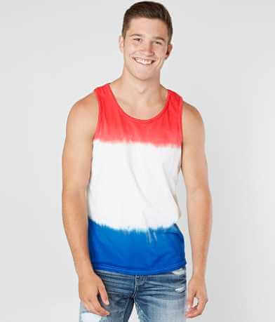 Buzz Bomb Pop Tank Top