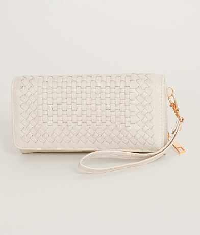 Weaved Wallet