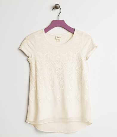 Girls - Daytrip Pieced Top