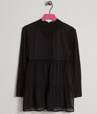 Girls - Daytrip Pieced Dress