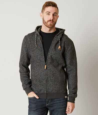 tentree Arawn Zip Sweatshirt