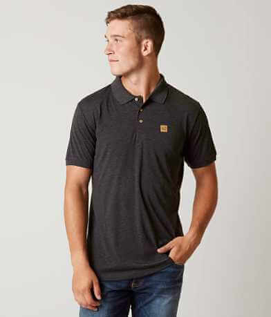 tentree Birch Polo