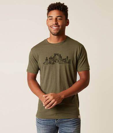 tentree Overgrown City T-Shirt