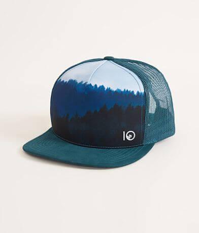 tentree Outlook Trucker Hat