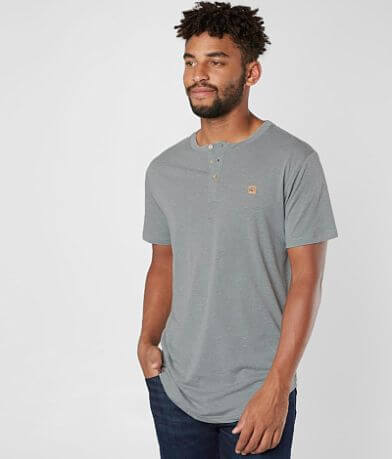 tentree Long Henley