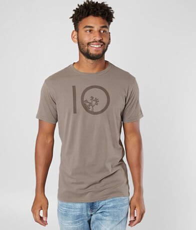 tentree Plantana Ten T-Shirt