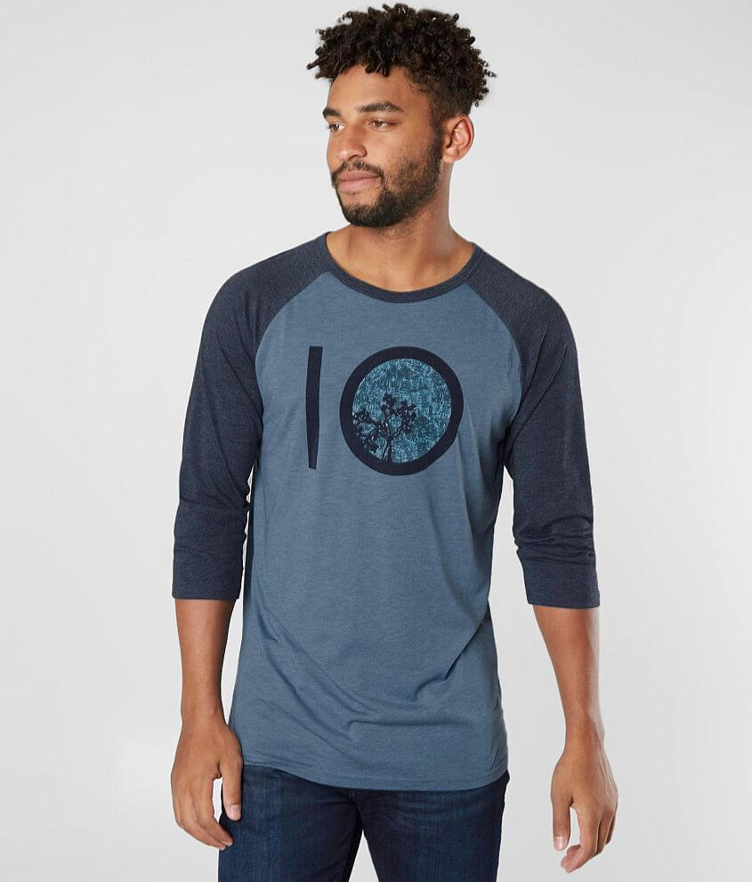tentree Planters T-Shirt front view