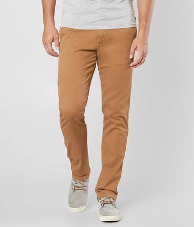 tentree Oaken Stretch Twill Pant