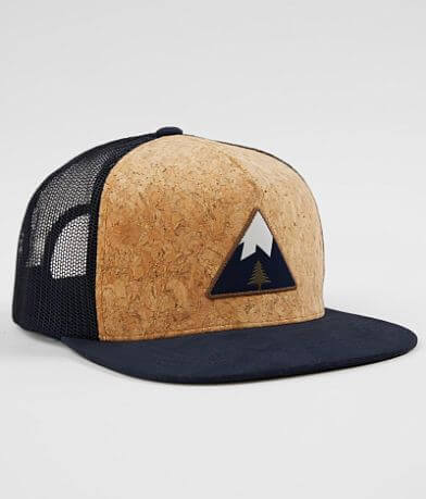 tentree Outlook Trucker Hat
