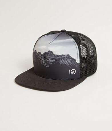 tentree Genie Trucker Hat