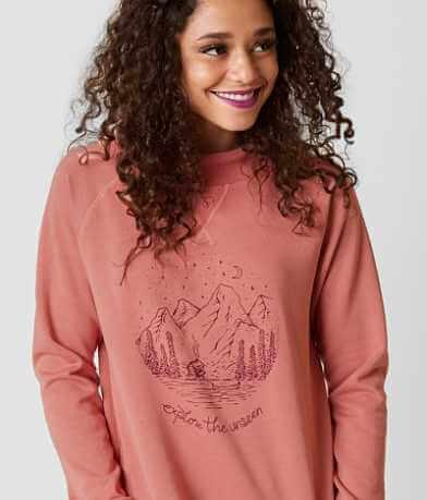 tentree Unseen Sweatshirt