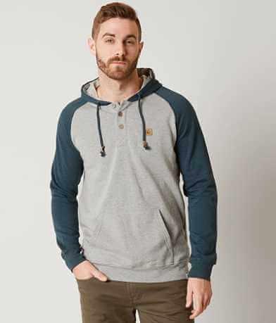 tentree Oberon Henley Sweatshirt