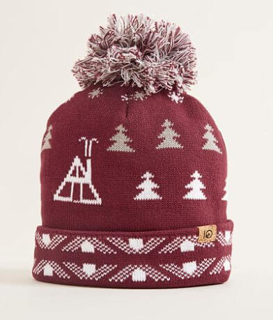 tentree Mountainside Beanie