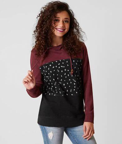 tentree Foxhole Hooded Sweatshirt