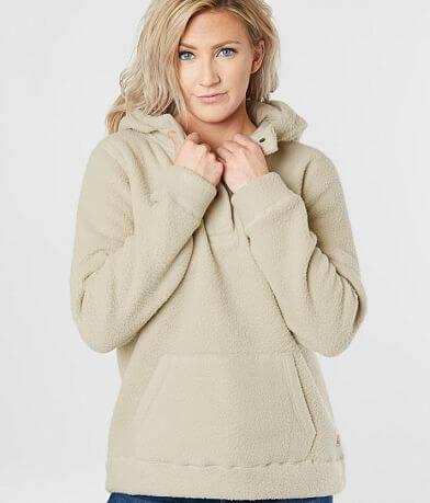 tentree Snug Fleece Hooded Sweatshirt