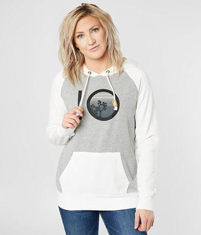 tentree Sunset Ten Hooded Sweatshirt