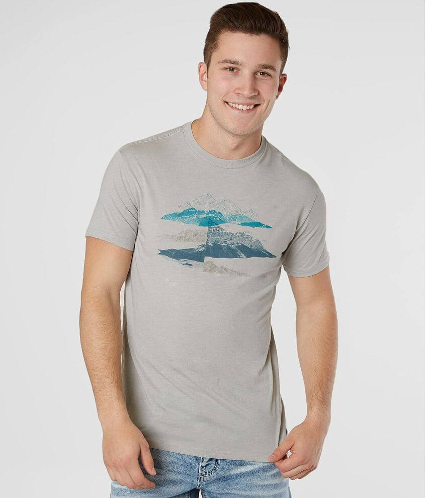 tentree Corcovado T-Shirt front view