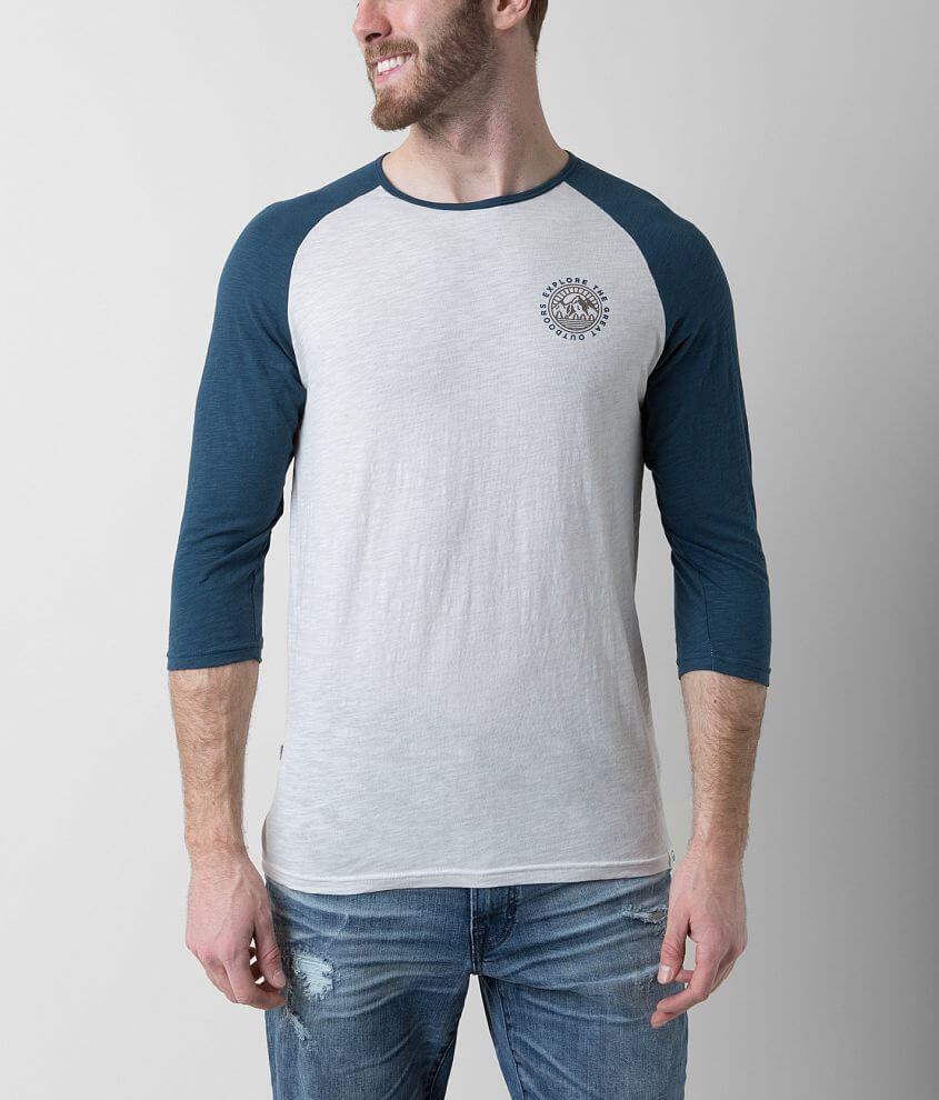 tentree Manitou T-Shirt front view