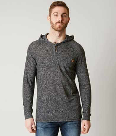 tentree Fire Vine Henley Sweater