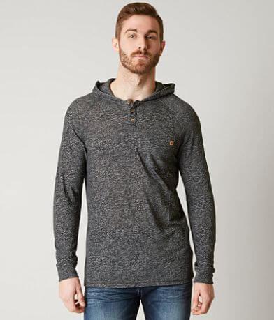 tentree Fire Vine Henley Sweater