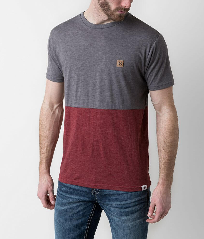 tentree Duncan T-Shirt front view