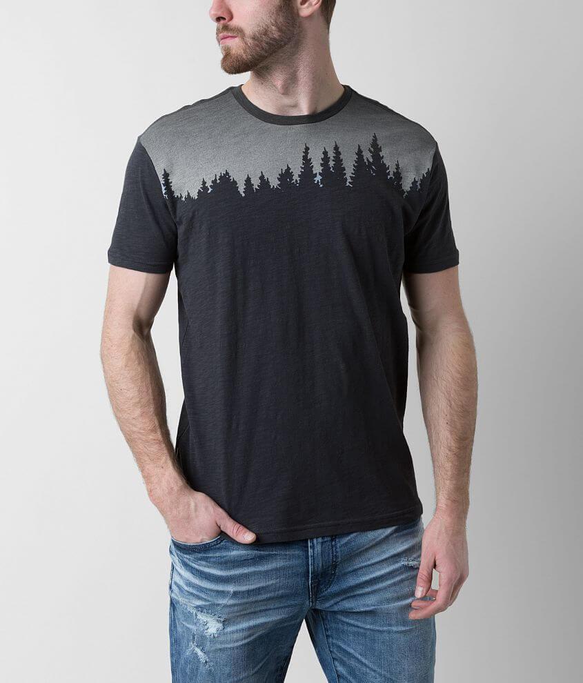 tentree Juniper T-Shirt front view