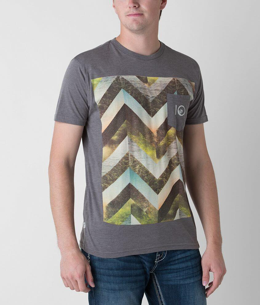 tentree Riddle T-Shirt front view