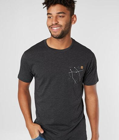 tentree Star Map Pocket T-Shirt