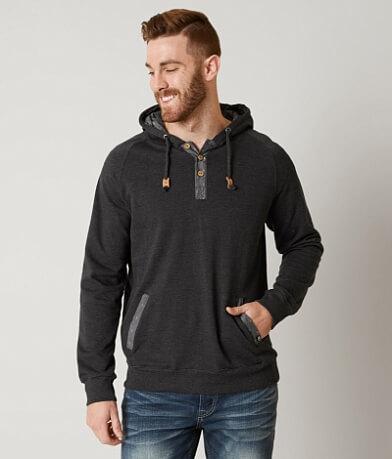 tentree Boardwalk Henley Sweatshirt