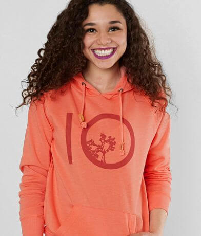 tentree Classic Ten Hooded Sweatshirt