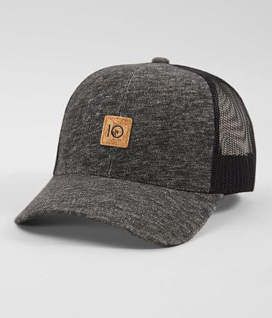 tentree Elevation Trucker Hat