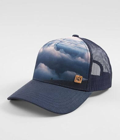 tentree Altitude Trucker Hat