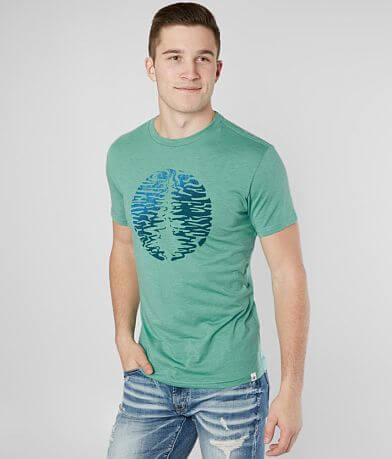 tentree Pine Ripple T-Shirt