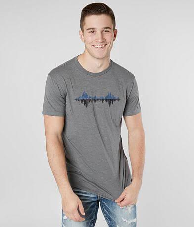 tentree Listen To Nature T-Shirt