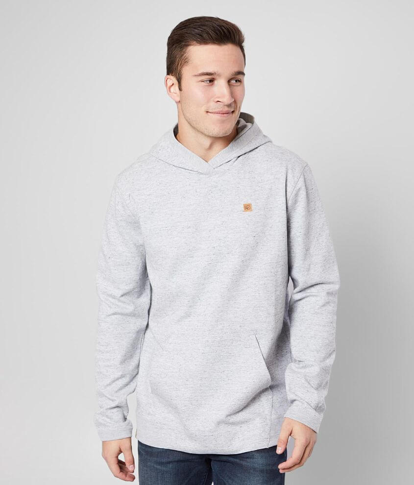 tentree Rideau Hoodie front view