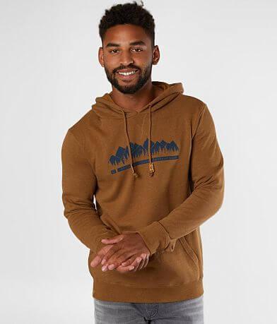 tentree Creation Hooded Sweatshirt