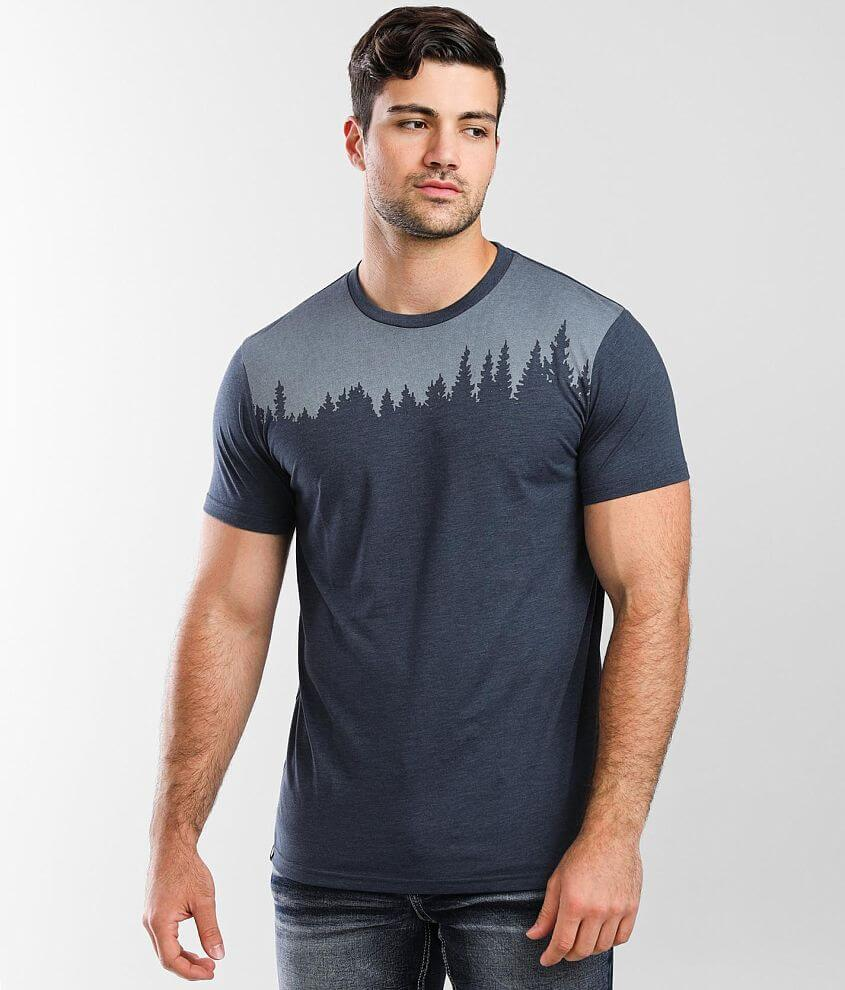 tentree Juniper Classic T-Shirt front view