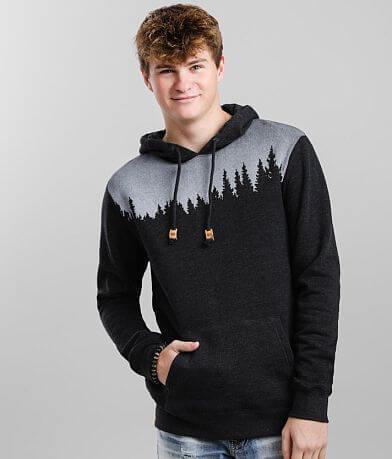 tentree Juniper Classic Hooded Sweatshirt