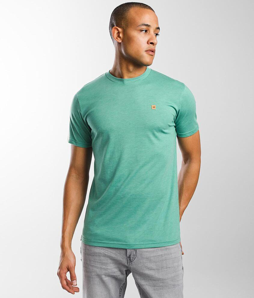 tentree Classic Treeblend T-Shirt front view