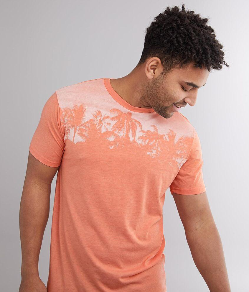 tentree Palm T-Shirt front view