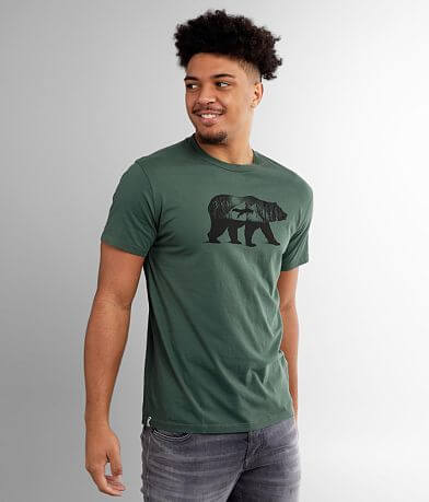 tentree Den Cotton T-Shirt