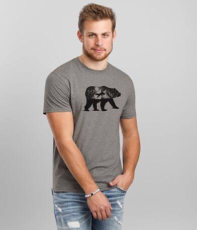 tentree Den Cotton T-Shirt