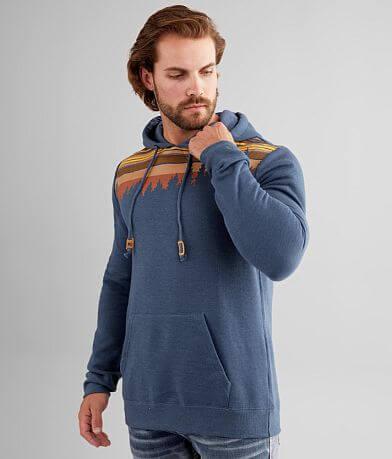tentree Retro Juniper Hooded Sweatshirt