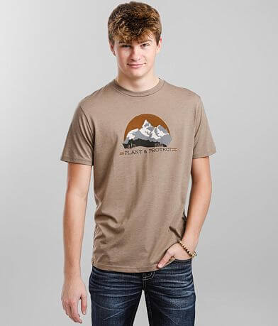 tentree Plant & Protect T-Shirt