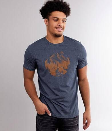 tentree Leave No Trace T-Shirt