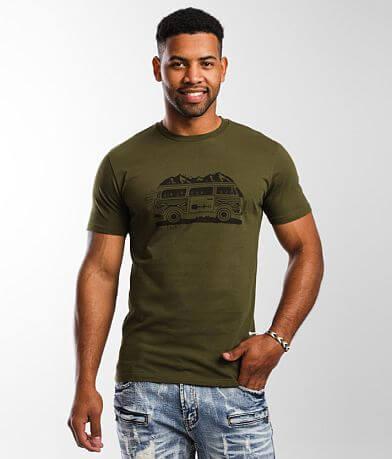 tentree Road Trip T-Shirt