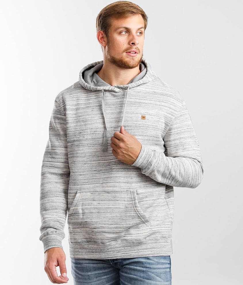 tentree Sayer Hooded Sweatshirt front view
